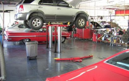 Vehicle Repair Center – How To Locate A Great One