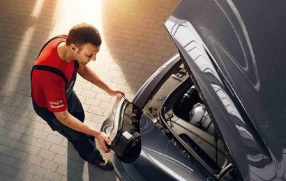 Advantages of a personal Vehicle Service