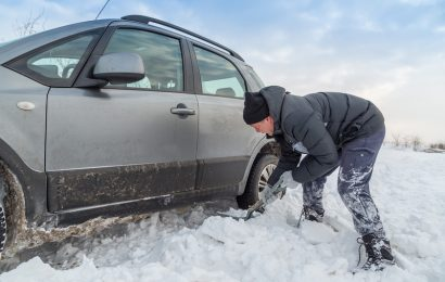 What Makes Winter Tires Different?