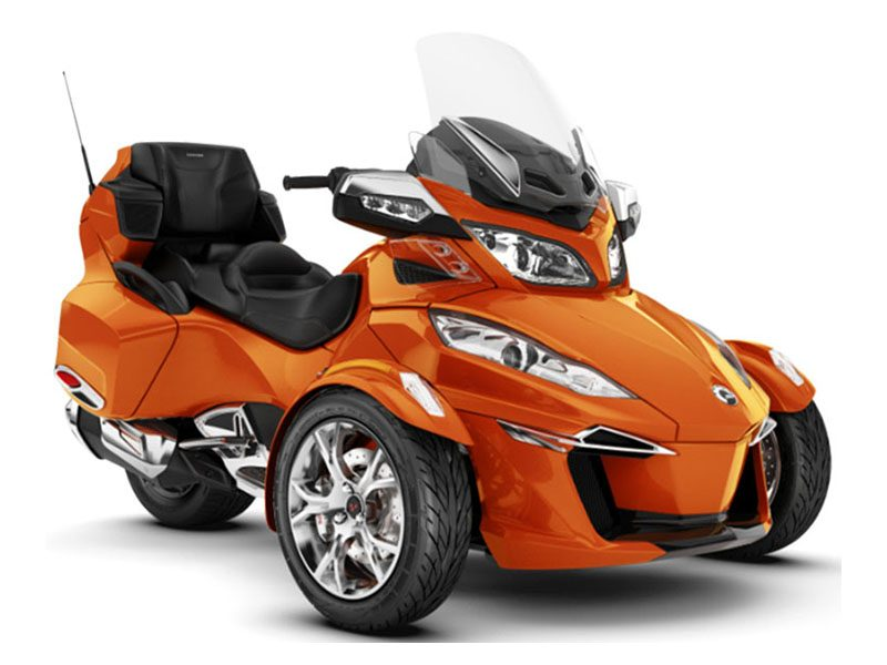 Service Intervals Recommended For CanAm Spyder For Consistent Peak Performance