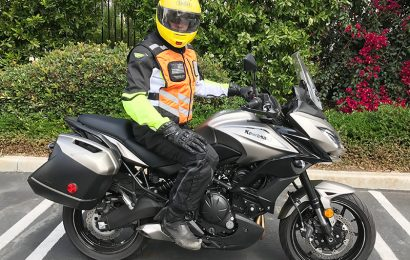 Sell Your Motorbike the Convenient Way and Get the Right Price, Too!