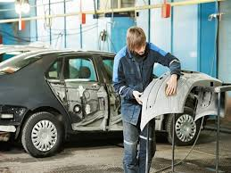 A Complete Guide for Car Smash Repairs