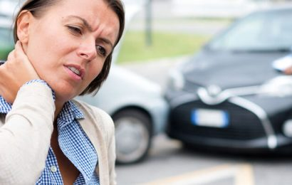 Relieving Stressors After Being Injured in an Accident